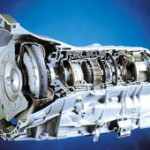Transmission Repairs and Replacement